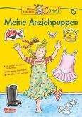 Meine Anziehpuppen / Conni Gelbe Reihe Bd.30
