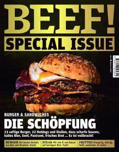BEEF! Special Issue 01/2017