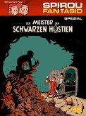Der Meister der schwarzen Hostien / Spirou + Fantasio Spezial Bd.22
