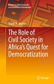 The Role of Civil Society in Africa's Quest for Democratization
