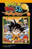 Dragon Ball SD Bd.3