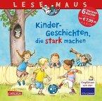 Kinder-Geschichten, die stark machen