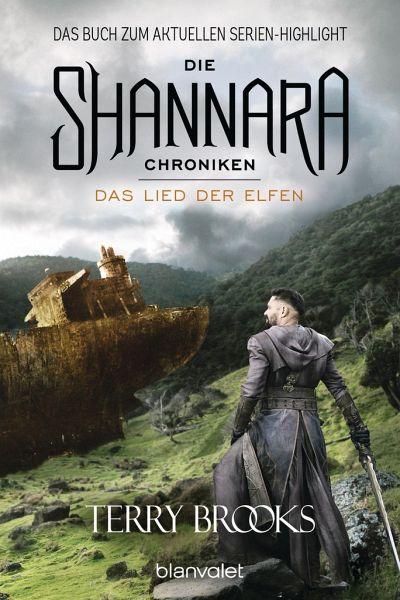 Buch-Reihe Die Shannara-Chroniken