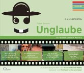 Father Browns Unglaube, 8 Audio-CDs