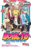 Boruto - Naruto the next Generation Bd.1