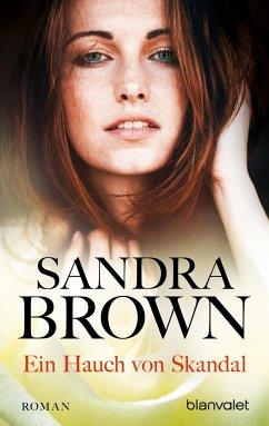 Ein Hauch von Skandal - Brown, Sandra