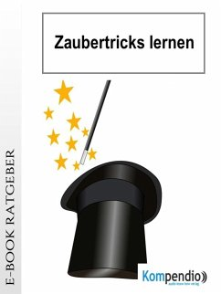 Zaubertricks lernen (eBook, ePUB) - Albrecht, Ulrike