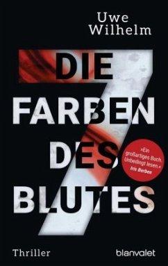 Die sieben Farben des Blutes / Helena Faber Bd.1