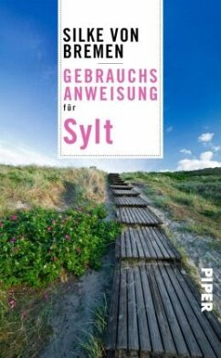 Gebrauchsanweisung für Sylt - Bremen, Silke von