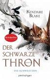 Die Schwestern / Der schwarze Thron Bd.1