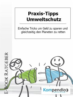 Praxis-Tipps Umweltschutz (eBook, ePUB) - Nelz, Daniela