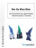 Der Ku Klux Klan (eBook, ePUB)