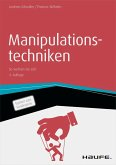 Manipulationstechniken (eBook, ePUB)