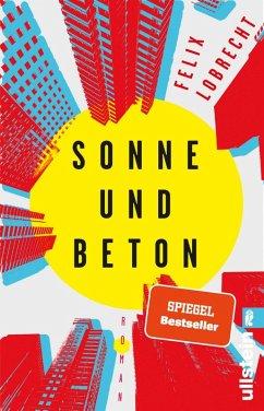 Sonne und Beton (eBook, ePUB) - Lobrecht, Felix