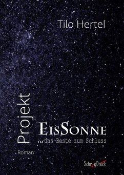 Projekt Eissonne (eBook, ePUB)
