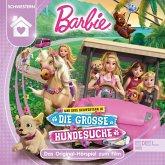 """Barbie und ihre Schwestern in """"Die große Hundesuche"""" (Das Original-Hörspiel zum Film) (MP3-Download)"""