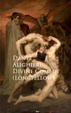 Divine Comedy (Longfellow) (eBook, ePUB)