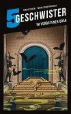 5 Geschwister: Im verbotenen Grab (Band 12) (eBook, ePUB)
