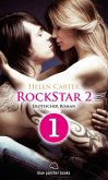 Rockstar   Band 2   Teil 1   Erotischer Roman (eBook, ePUB)