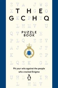 The GCHQ Puzzle Book (eBook, ePUB)