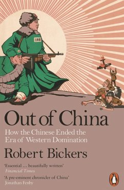 Out of China (eBook, ePUB) - Bickers, Robert