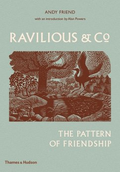 Ravilious & Co.: The Pattern of Friendship - Friend, Andy