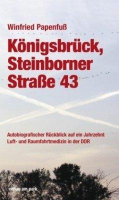 Königsbrück, Steinborner Straße 43