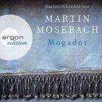 Mogador (Ungekürzte Lesung) (MP3-Download)