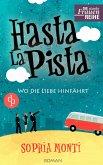 Hasta La Pista: Wo die Liebe hinfährt (eBook, ePUB)