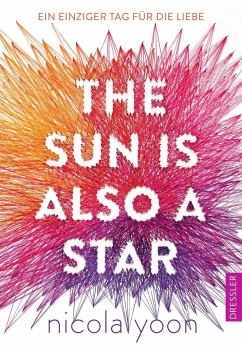The Sun is also a Star. - Yoon, Nicola