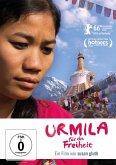 Urmila - für die Freiheit