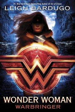Wonder Woman: Warbringer - Bardugo, Leigh