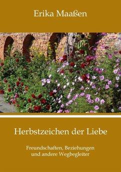 Herbstzeichen der Liebe (eBook, ePUB)