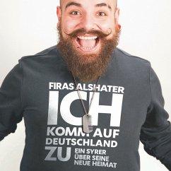 Ich komm auf Deutschland zu (MP3-Download) - Alshater, Firas