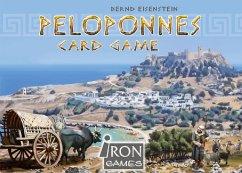 Peloponnes Card Game (Spiel)