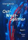 Ost-West-Splitter - Großdruck