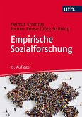 Empirische Sozialforschung (eBook, ePUB)
