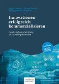 Innovationen erfolgreich kommerzialisieren (eBook, PDF)