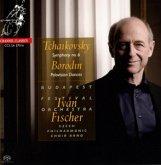 Fischer Dirigiert Tschaikowsky Und Borodin