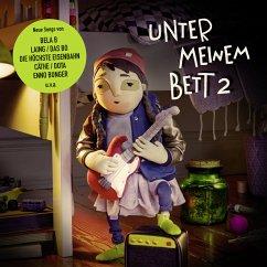 Unter meinem Bett 2 (MP3-Download)