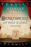 Shakespeare on Page and Stage (eBook, ePUB)