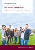 Der Kitt der Gesellschaft (eBook, PDF)
