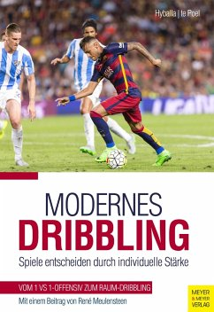 Modernes Dribbling (eBook, PDF) - Hyballa, Peter; Poel, Hans-Dieter Te