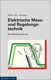 Elektrische Mess- und Regelungstechnik (eBook, PDF)