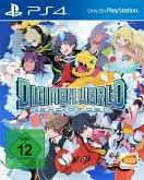 Digimon World: Next Order (PlayStation 4)