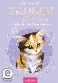 Zauberhafter Ponysommer / Zauberkätzchen Bd.8 (eBook, ePUB)