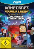 Minecraft: Story Mode - The Complete Adventures (A Telltale Games Series)
