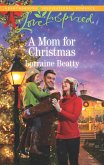 A Mom For Christmas (Mills & Boon Love Inspired) (Home to Dover, Book 8) (eBook, ePUB)