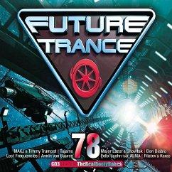 Future Trance 78 - Diverse