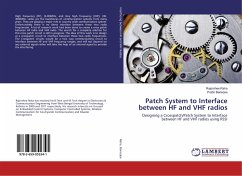 Patch System to Interface between HF and VHF radios